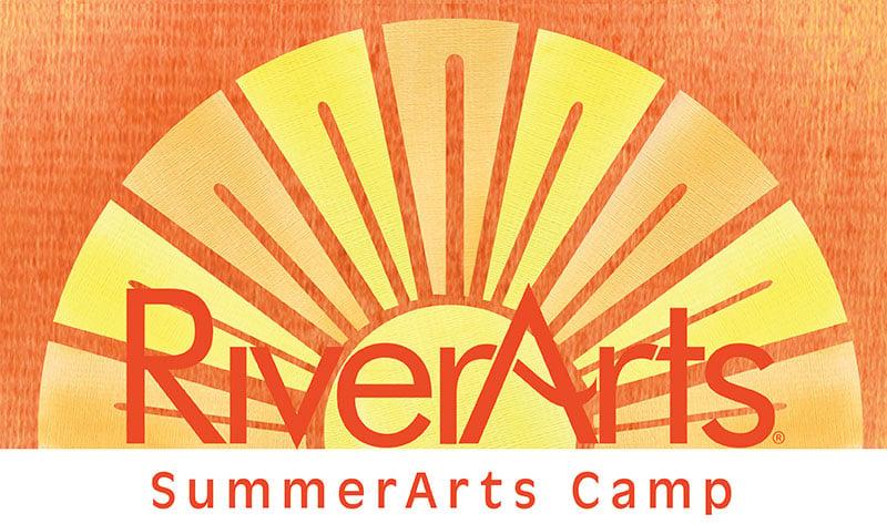 RiverArts' SummerArts Camp