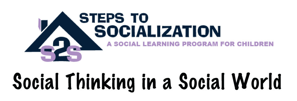 Steps to Socialization