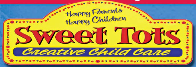 Sweet Tots Creative Childcare
