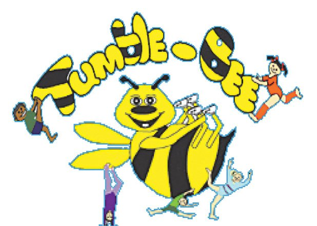 Tumble - Bee Gymnastics and Fitness