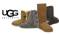 UGG Australia Boots at Shoe Parlor