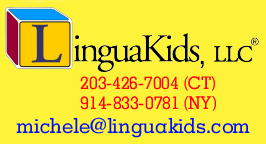 LinguaKids®, LLC