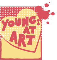 Young at Art Studio Inc.