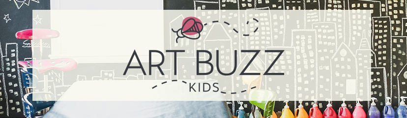 Art Buzz Kids