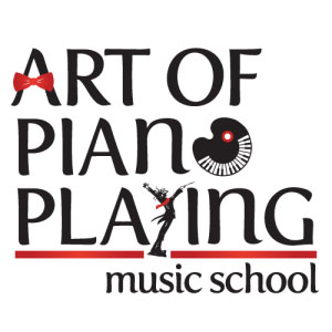 Art of Piano Playing Music School