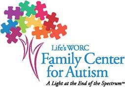 Life's WORC The Family Center for Autism