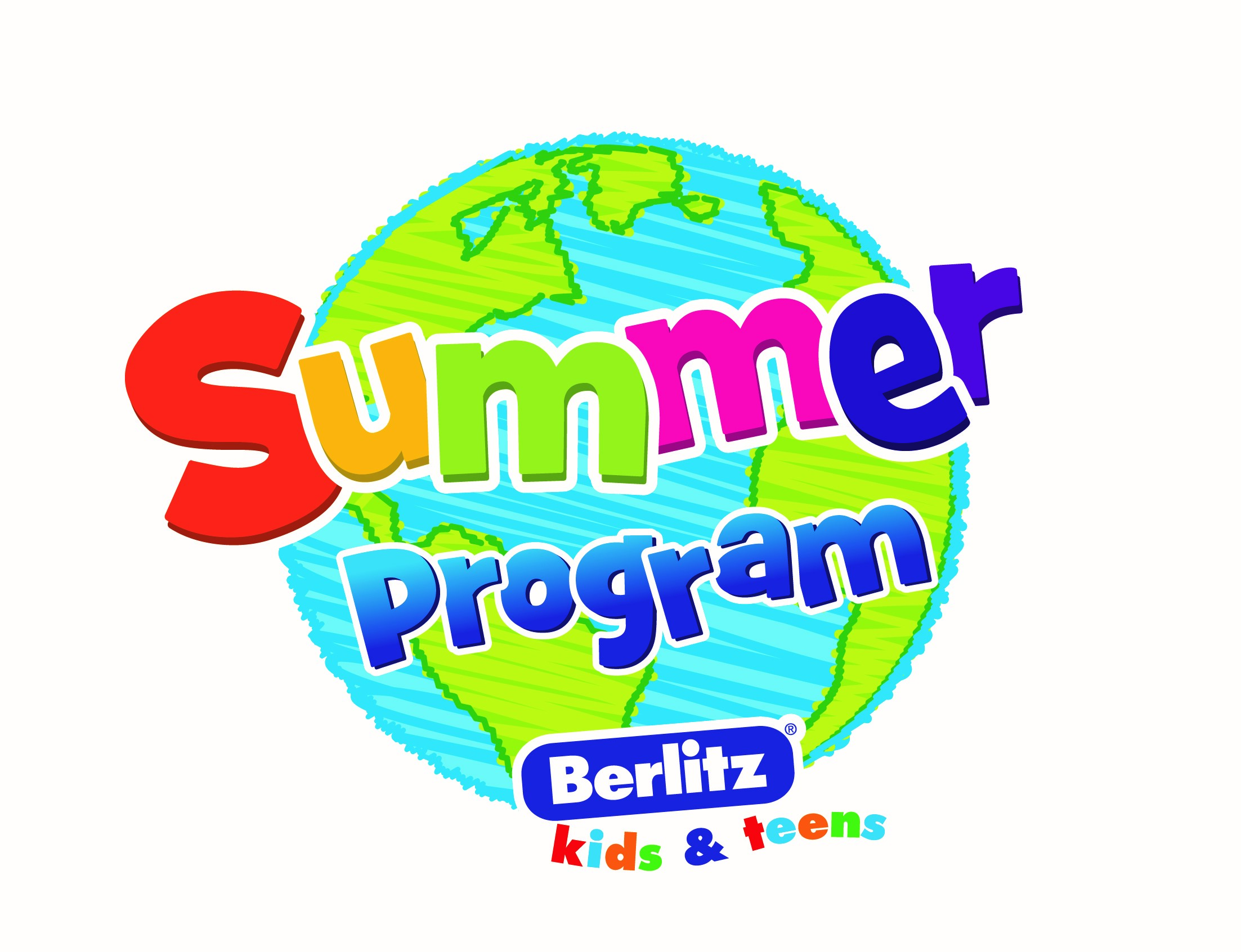 Berlitz Kids Summer Program