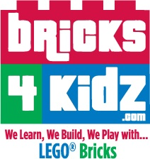 Bricks 4 Kidz (TM) - We Learn, We Build, We Play. With Lego® Bricks
