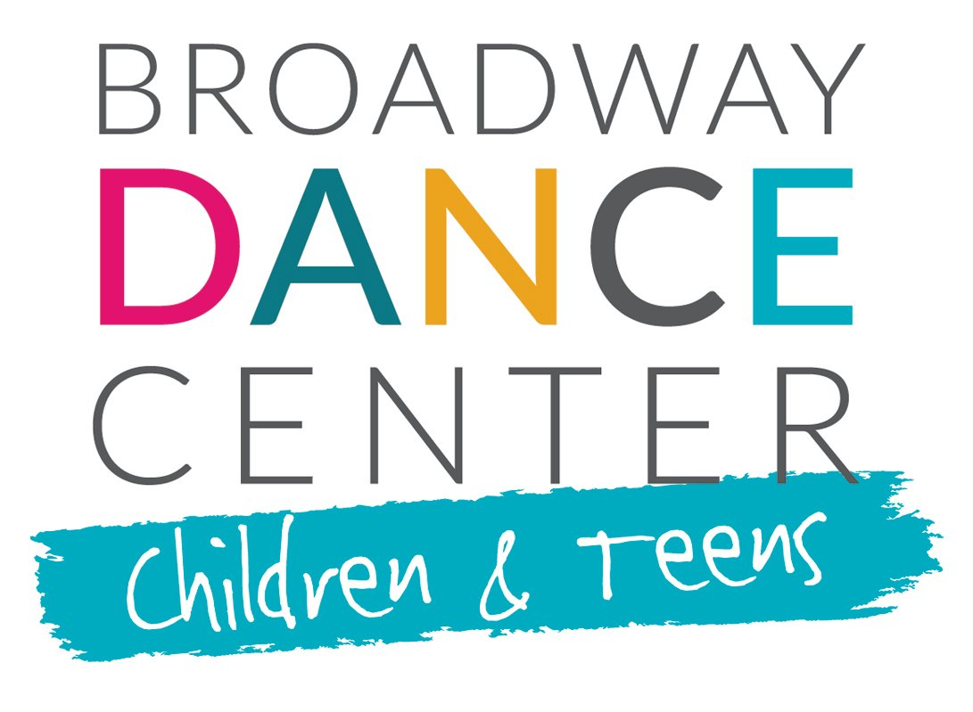 Broadway Dance Center Children & Teens