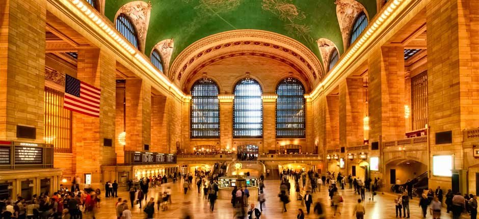 Grand Central Terminal Audio Tour