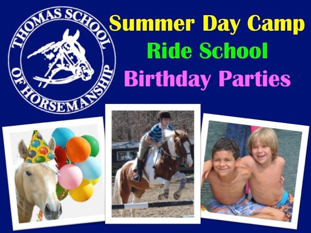 Thomas School of Horsemanship Riding Academy