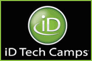 iD Tech Camps held at Yale, Wesleyan, WCSU, and Trinity