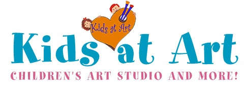 Kids at Art Children's Art Studio & Gallery