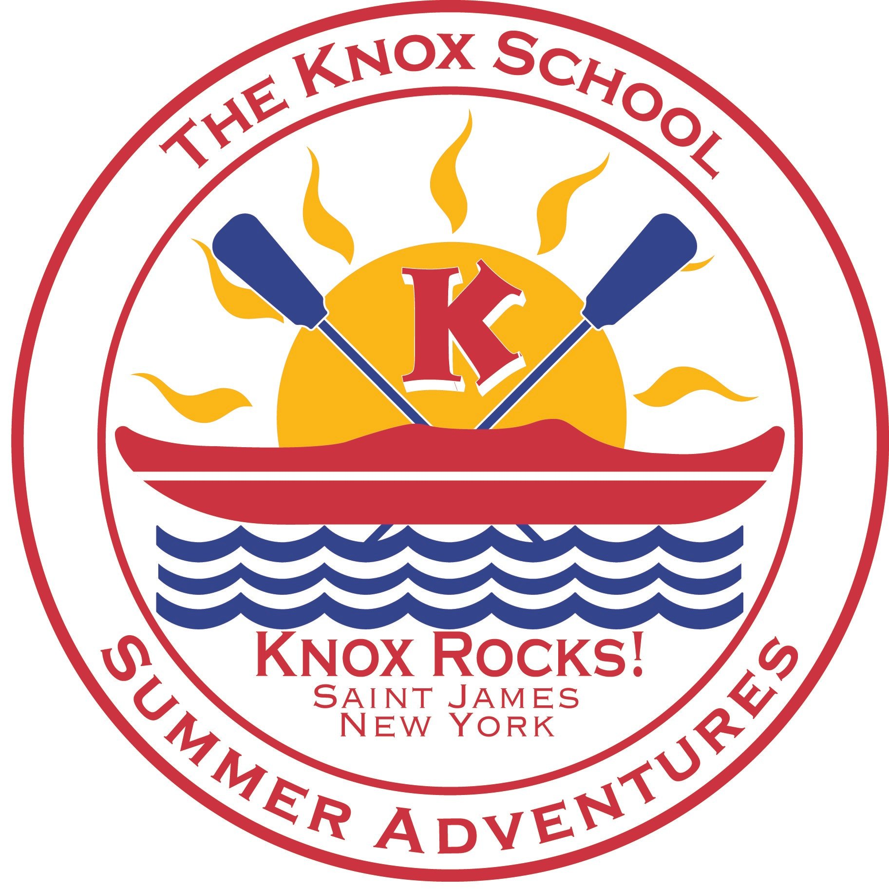 Knox School Summer Adventures