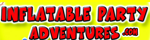 Inflatable Party Adventures