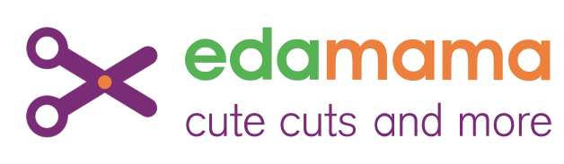 Edamama Cute Cuts & More