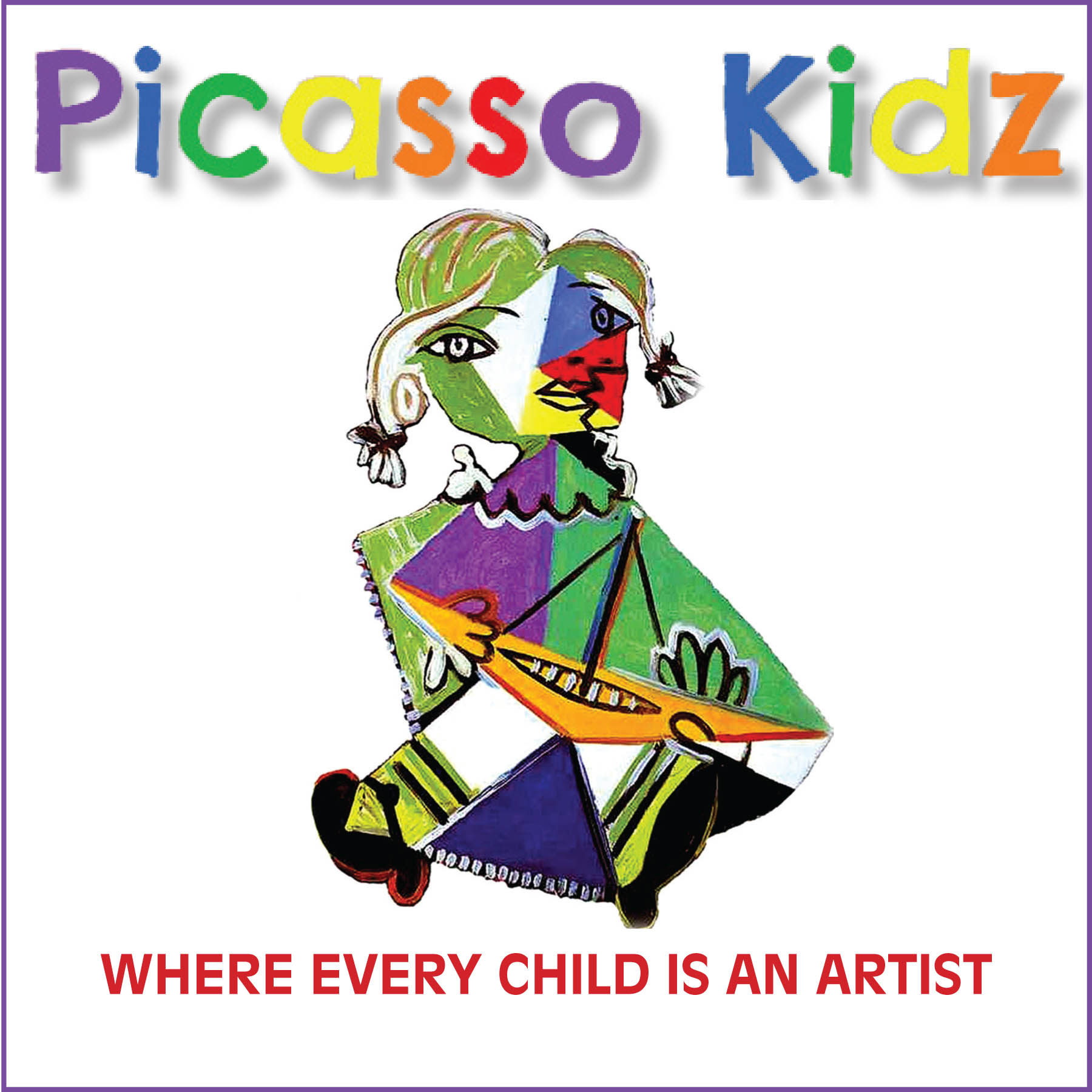 Picasso Kidz, creative art studio for children