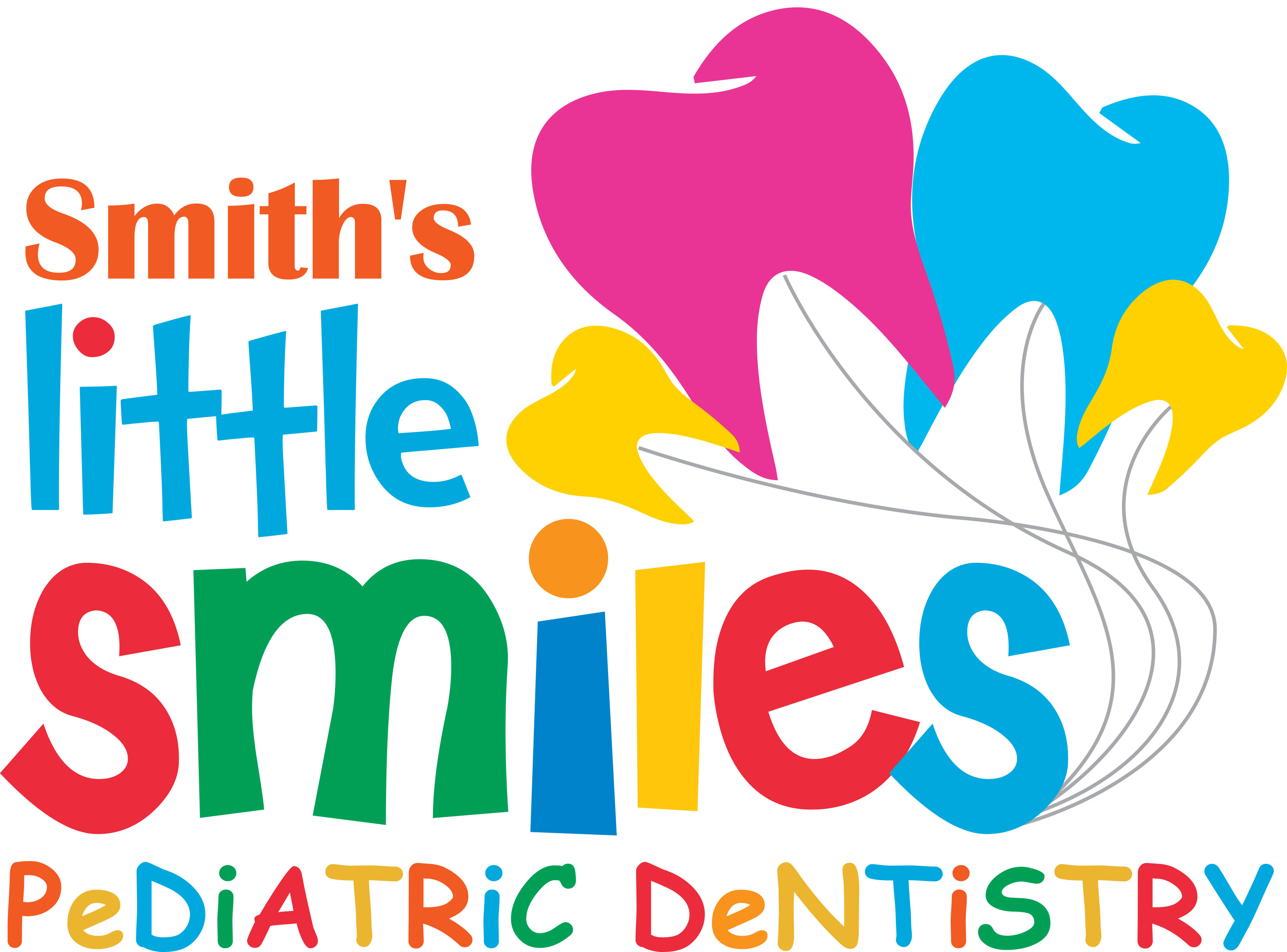 Marita Smith, D.D.S.  Smith's Little Smiles Pediatric Dentistry