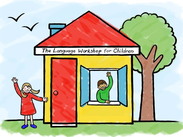 The Language Workshop for Children and More at SWC Enrichment Center.