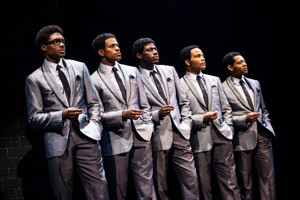 Ain't Too Proud – The Life and Times of the Temptations Photos