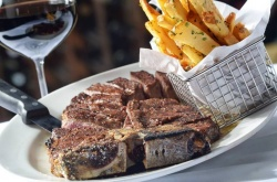 Benjamin Steakhouse