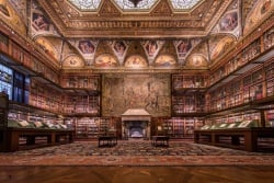 Morgan Library & Museum