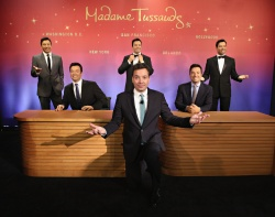 Madame Tussauds New York Photos