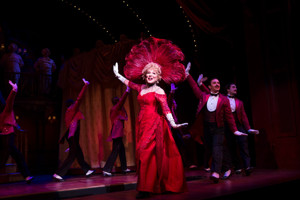 Hello, Dolly!  Photos