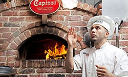 Capizzi Pizzeria & Wine Bar