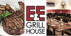 E&E Grill House Restaurant & Bar