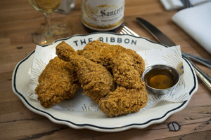 The Ribbon (Upper West Side)