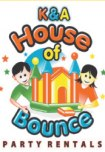 K & A House of Bounce Party Rentals