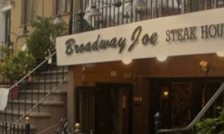 La Rivista featuring Broadway Joe Steak Photos
