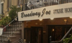 La Rivista & Broadway Joe Steak Photos