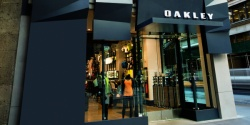 Oakley Store Photos