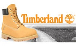 Timberland at Shoe Parlor Photos