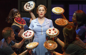 Waitress Photos
