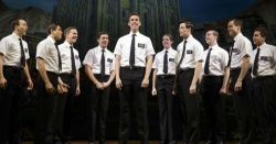 The Book of Mormon Photos