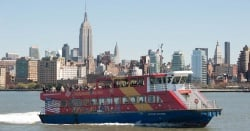 CitySightseeing New York Cruises