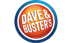 Dave & Buster's Times Square Photos