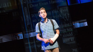 Dear Evan Hansen Photos
