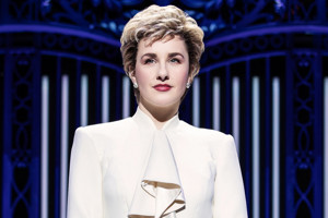 Diana: The Musical