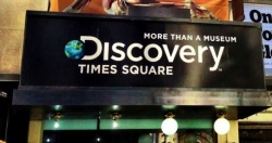 Discovery Times Square Photos