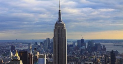 Empire State Building Experience Photos