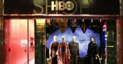 HBO Shop Photos