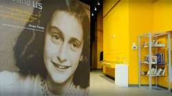 Anne Frank Center for Mutual Respect Photos