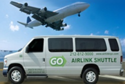 Go Airlink NYC Photos