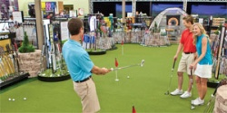 Golfsmith Photos