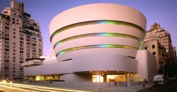 Solomon R. Guggenheim Museum Photos