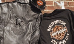 Harley-Davidson of New York Photos